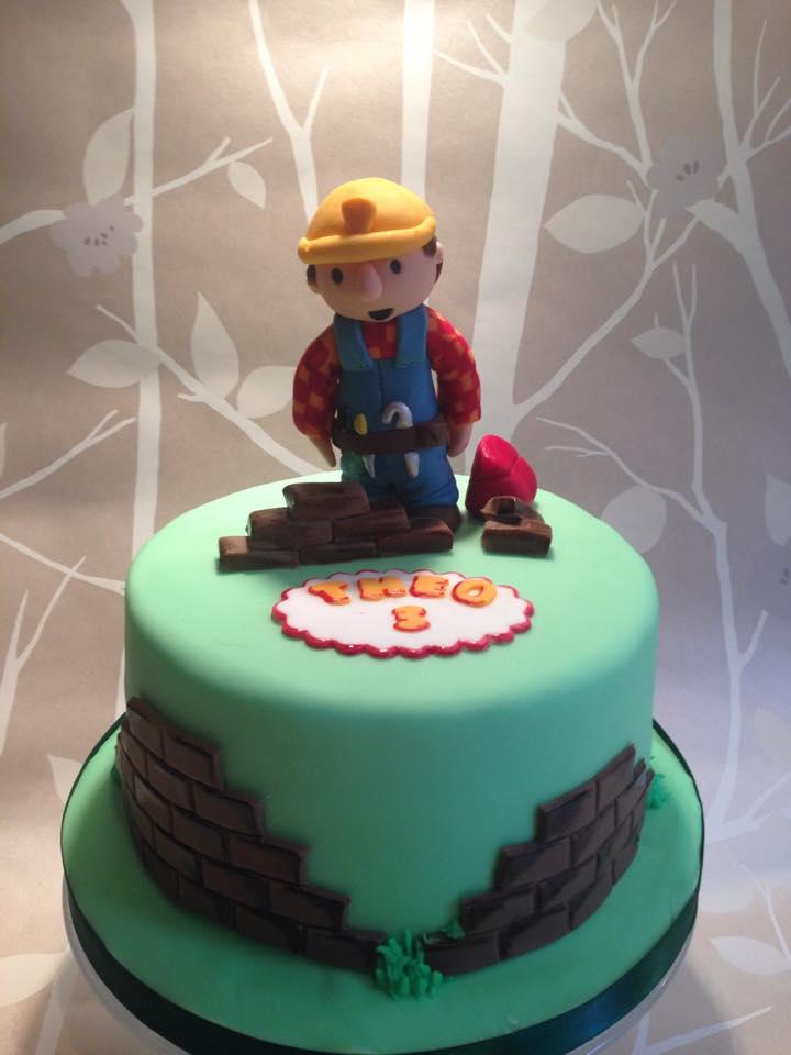 Birthday Cakes Rachel Bakes