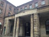 The old 'Free Bath'