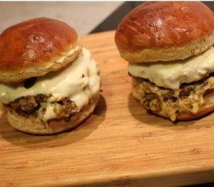 Perfect-burger