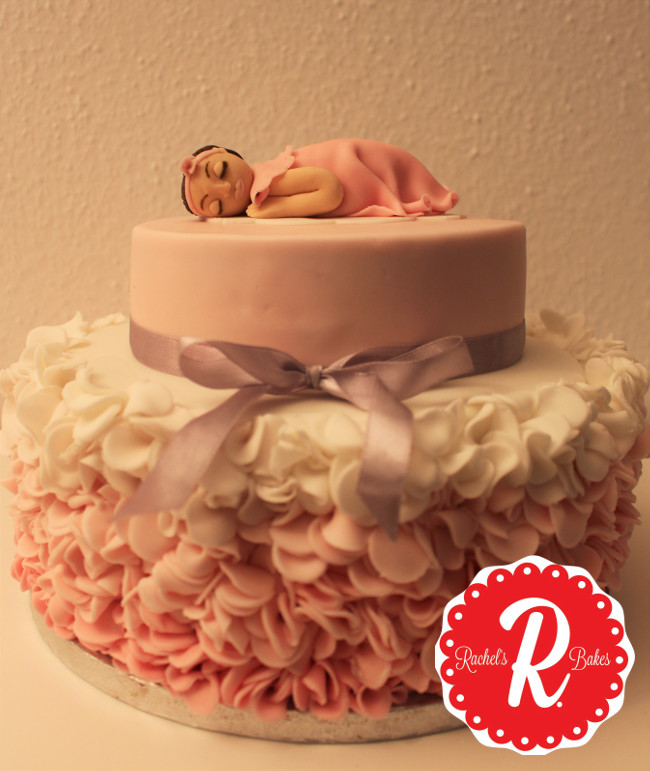 baby-shower-ruffle-cake
